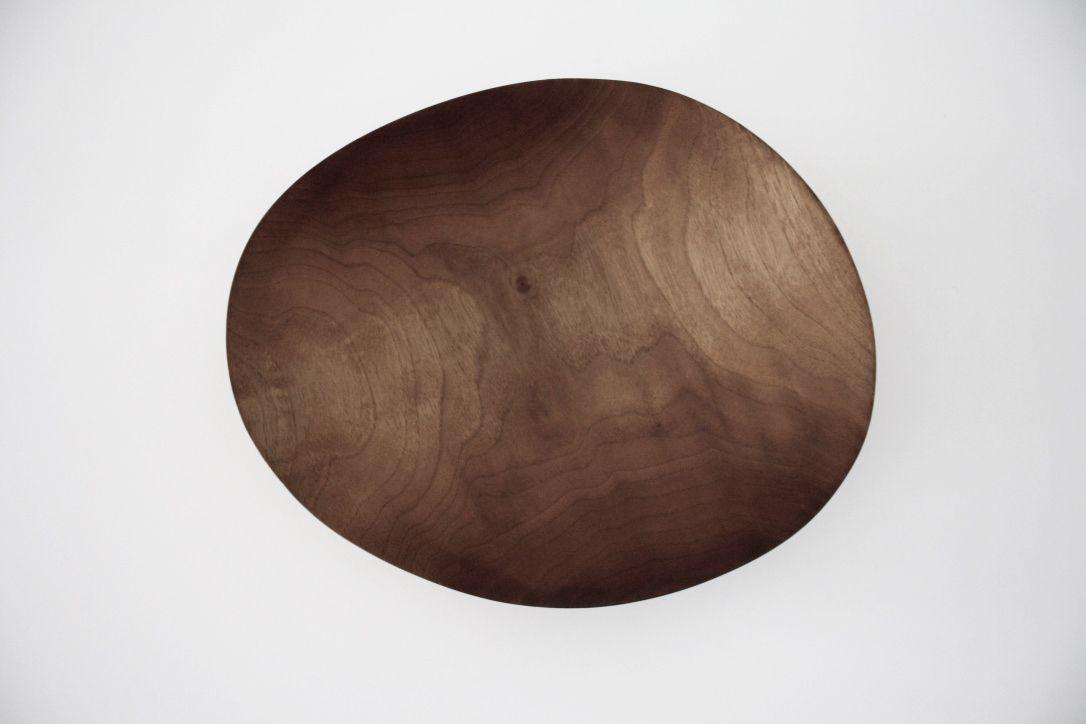 Schale Aus Massivholz Interior Jonasfranz Schale Holz Wood