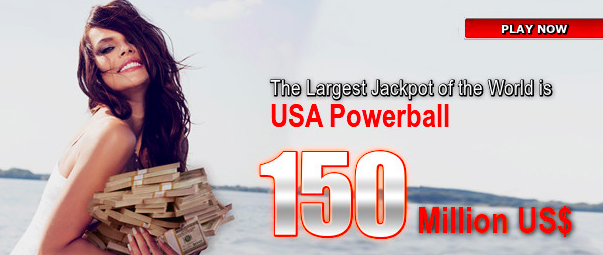 Usa Powerball Online