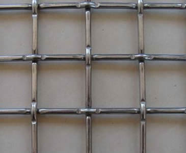 Crimped Woven Wire Mesh For Mining And Pig Raising Wire Mesh Mesh Mesh Screen