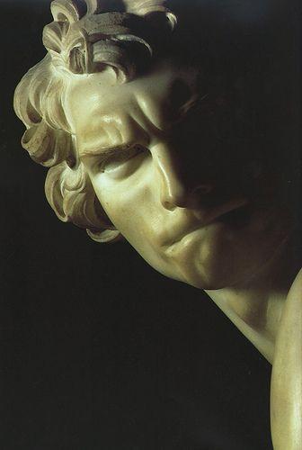 David (Bernini) (com imagens) | Lorenzo bernini, Esculturas
