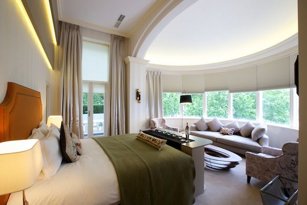 Hotel Xenia London New Boutique Hotel In South Kensington