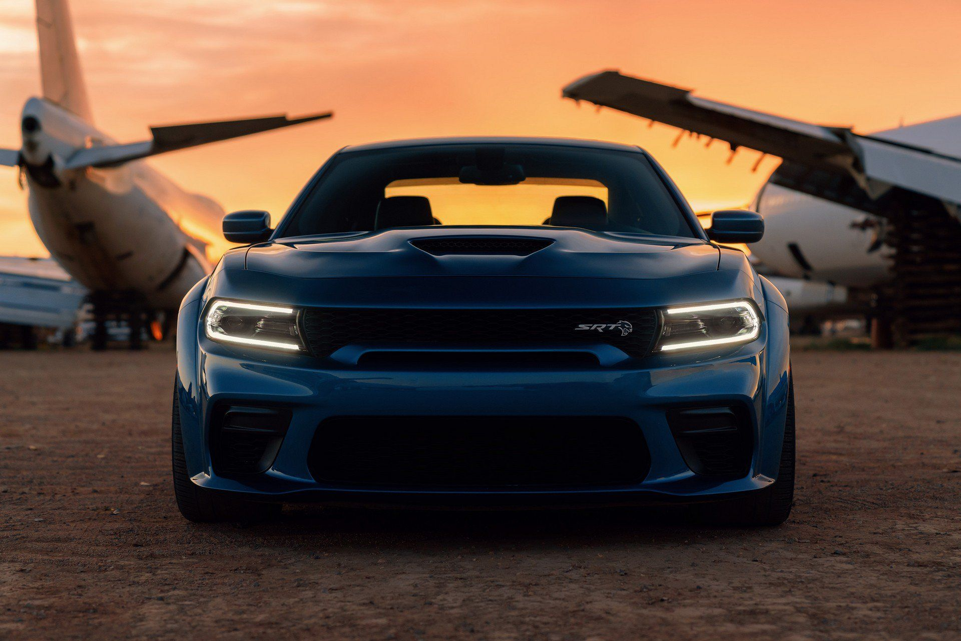 2020 Dodge Charger Scat Pack And Srt Hellcat Widebody Debut With