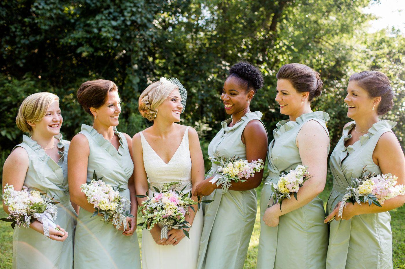 J crew bridesmaid dresses on dusty shale wedding day j crew bridesmaid dresses on dusty shale ombrellifo Gallery