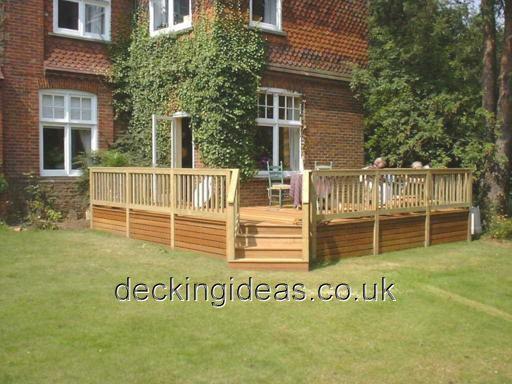 Decking ideas decking ideas and designs garden ideas pinterest decking ideas decking ideas and designs workwithnaturefo