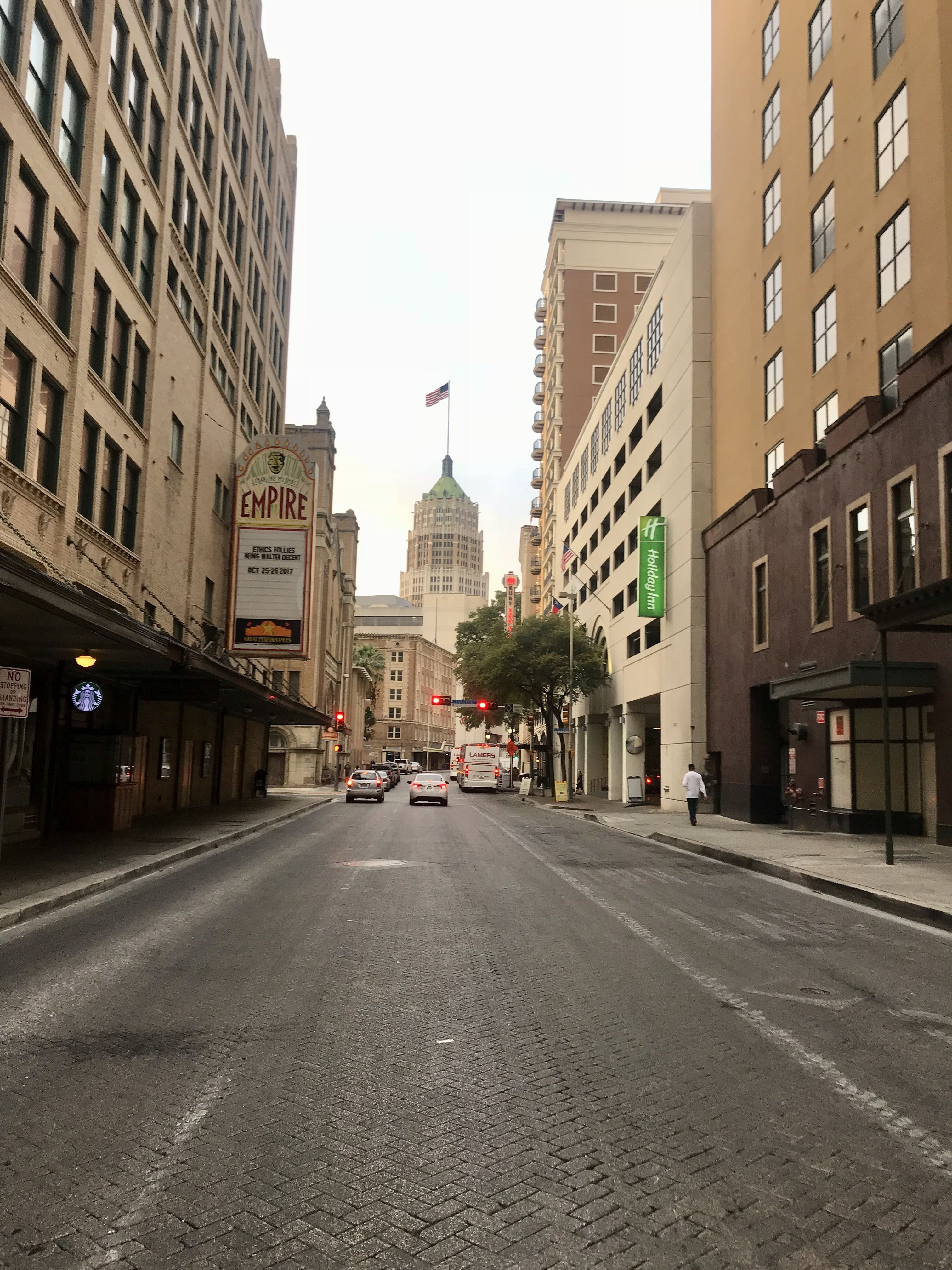 San Antonio, Texas Street view, Places, Places ive been