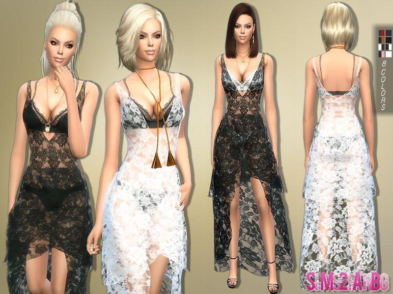 Sims  Pzc New Designer Crop Top