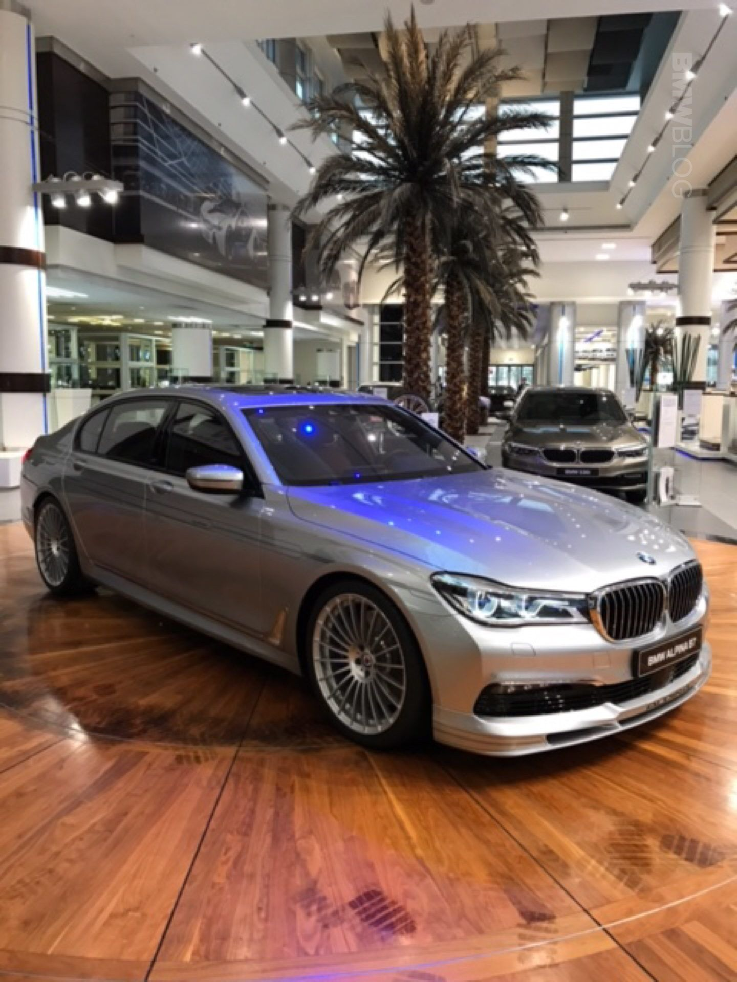 speed alpina cars bmw review top
