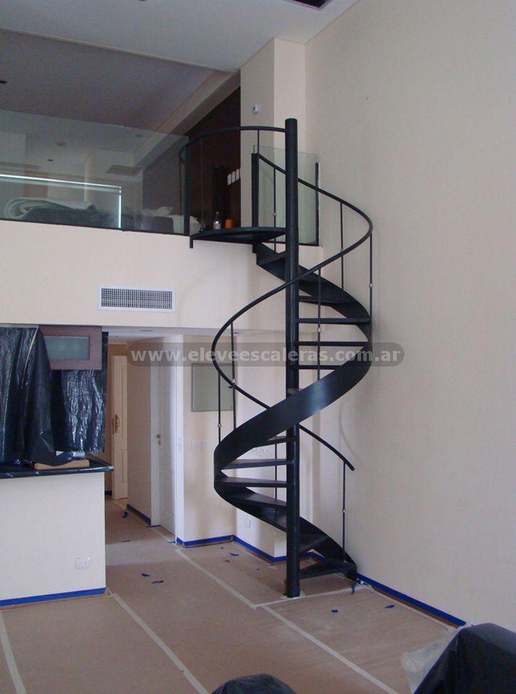 Para un altillo escaleras pinterest altillo for Escaleras para altillo