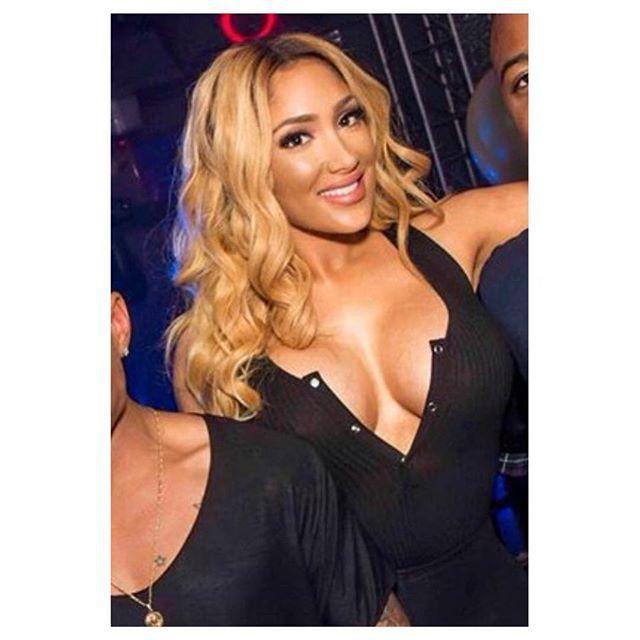 Miss Nikki Baby - Miss Nikki Baby Photos - VH1 Big in 2015