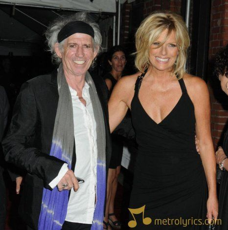 151fec21088 Fabulous Patty Hansen - Married to Keith Richards 30 years