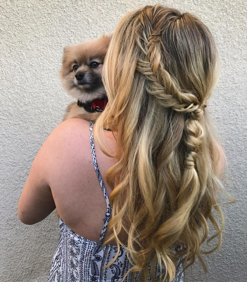 ridiculously cute hairstyles for long hair cute hairstyles for