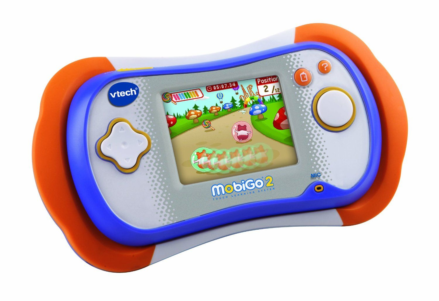 Tech Gadgets for Babies VTech MobiGo 2 Touch Learning