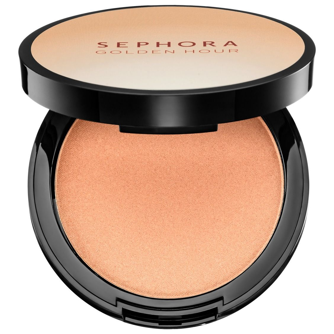New At Sephora Sephora Collection Golden Hour Highlighting Powder Sephora Top Makeup Products Makeup Accessories