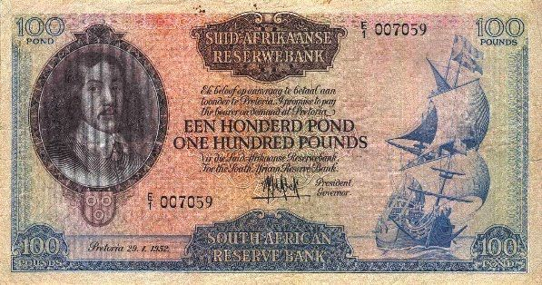 Banknotes Of The World Gallery Paper Money From Around Foreign Exchange