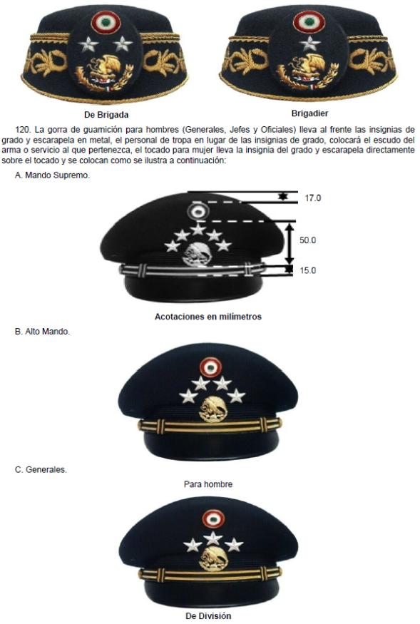 precio más bajo con nuevo baratas diseño de moda DOF - Diario Oficial de la Federación | SEMAR y SEDENA ...