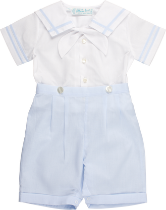 8b11fb27b Sailor Bobby Suit