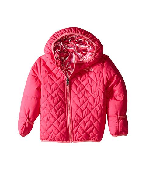 The North Face Kids Reversible Perrito Jacket Infant