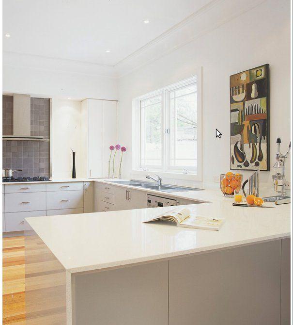 Arredamento.it • Leggi argomento - rivestimento cucina. pareti ...