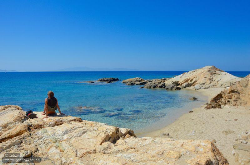 Innamorarsi di Naxos Spiagge, Viaggi, Arcipelago