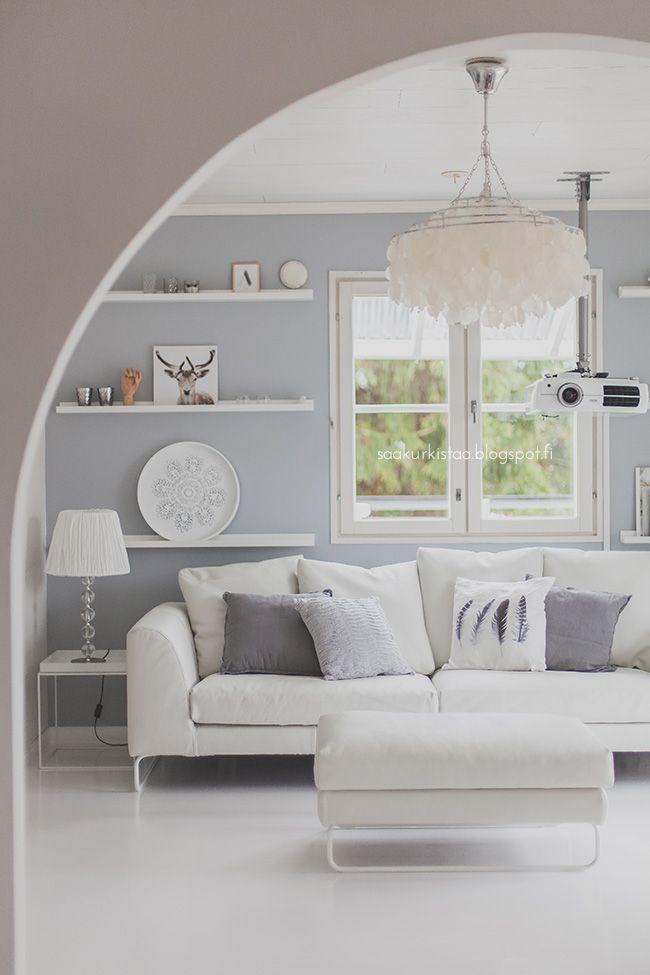 Uusi sohva: Ht-Collection Coco