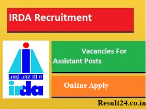 Insurance Regulatory And Development Authority Of India Irda