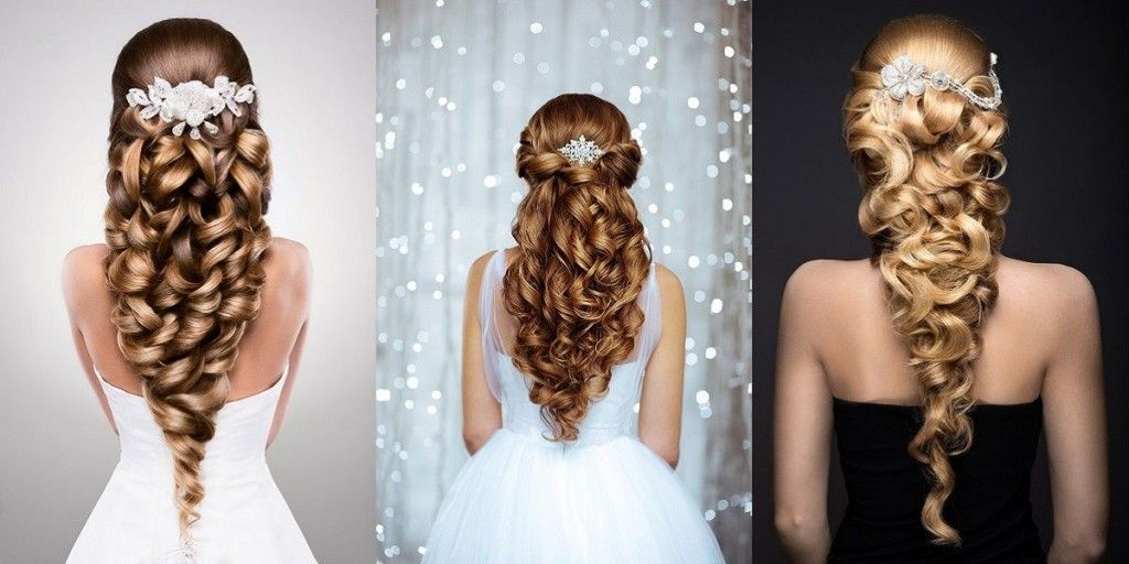 16 Bridal Princess wedding hairstyles pictures