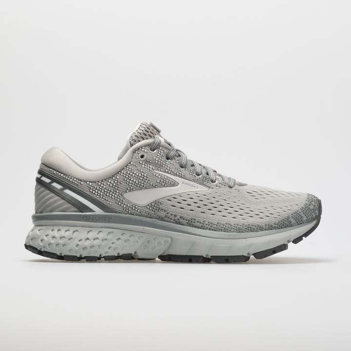 f9c7c77d2be46 Brooks Ghost 11 Women s Grey Silver White