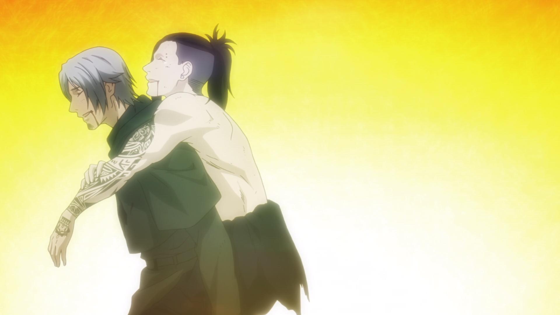 Tokyo Ghoul re season 2 episode 11 #tokyoghoul #tokyoghoulre