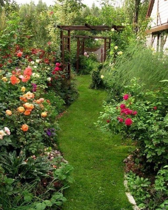 Amazing Garden Decor Ideas (9)