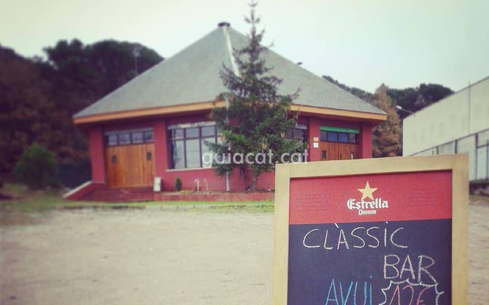 Classic Bar Restaurant Seva Restaurantes Bodegas