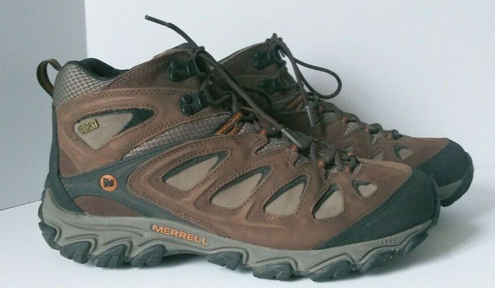 MERRELL Mens Hiking Walking Shoes