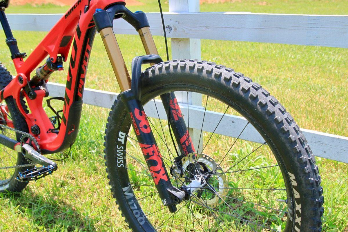 Considering Upgrading To A Longer Travel Mtb Fork Read This First Mountain Biking Mtb Mountain Biking Gear
