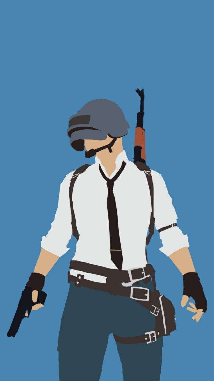 Pubg Timi Wallpaper Hd - Rocki Wallpaper