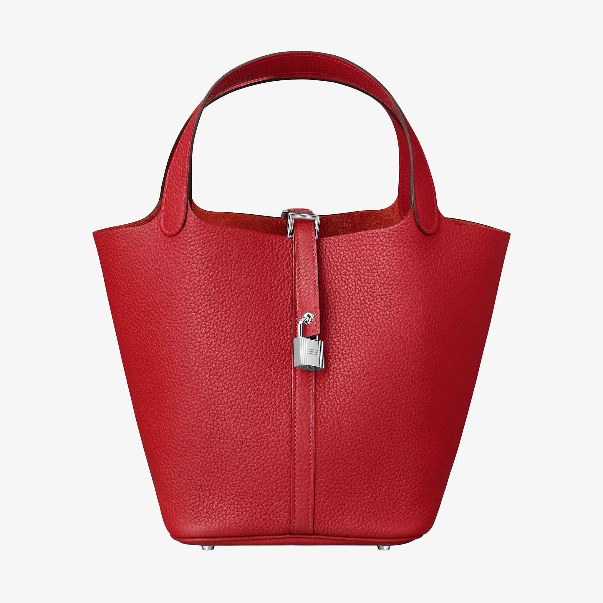 a079a1ecd172 Picotin Lock 22 bag