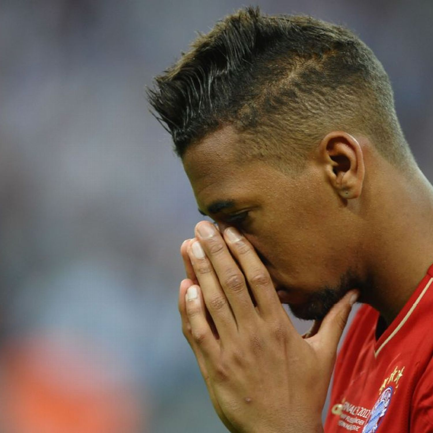 Bayern S Jerome Boateng Couldn T Eat For Two Days After Ucl Loss To Chelsea Jerome Boateng Bayern Champions League Final