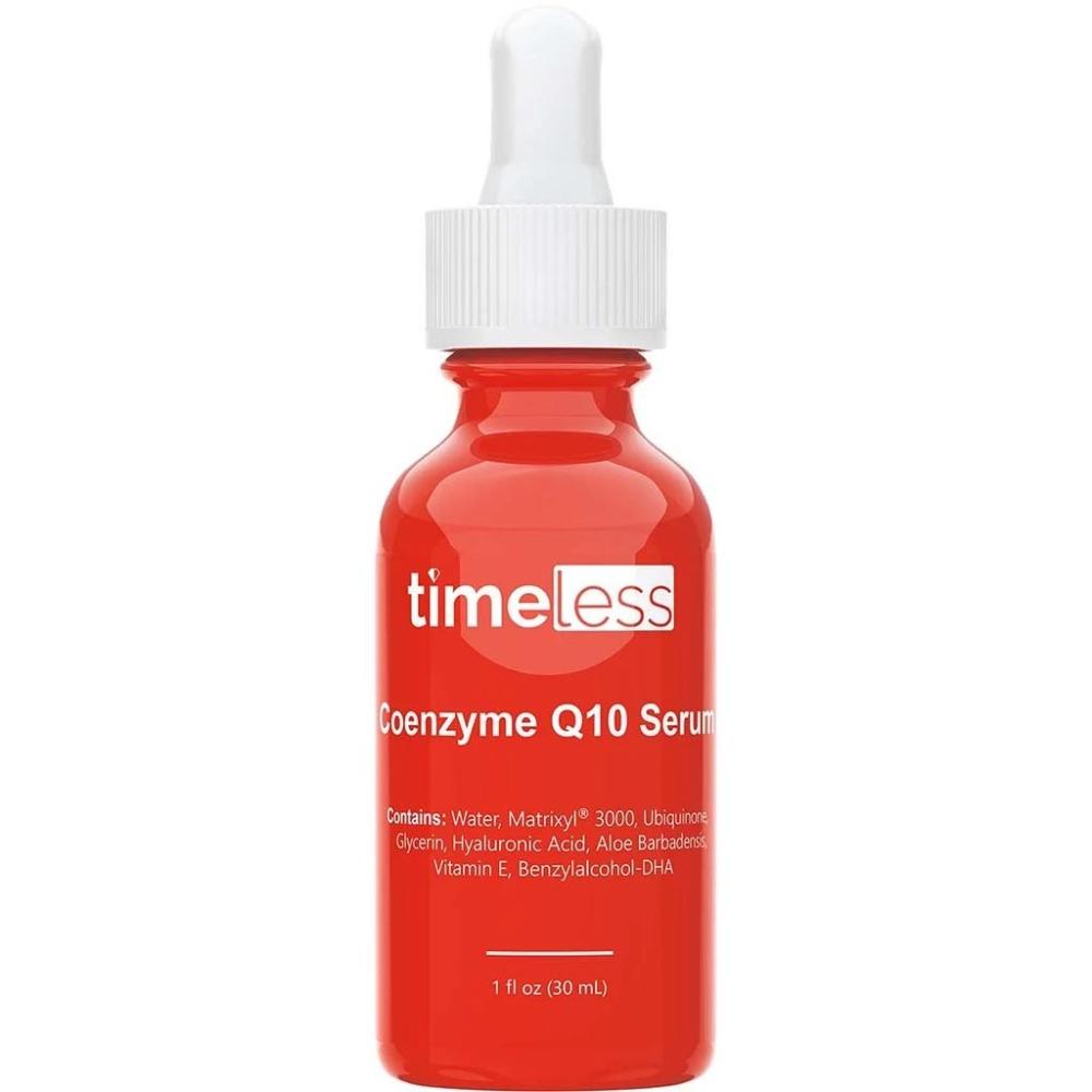 Coenzyme Q10 Serum Timeless Skin Care Serum Coenzyme