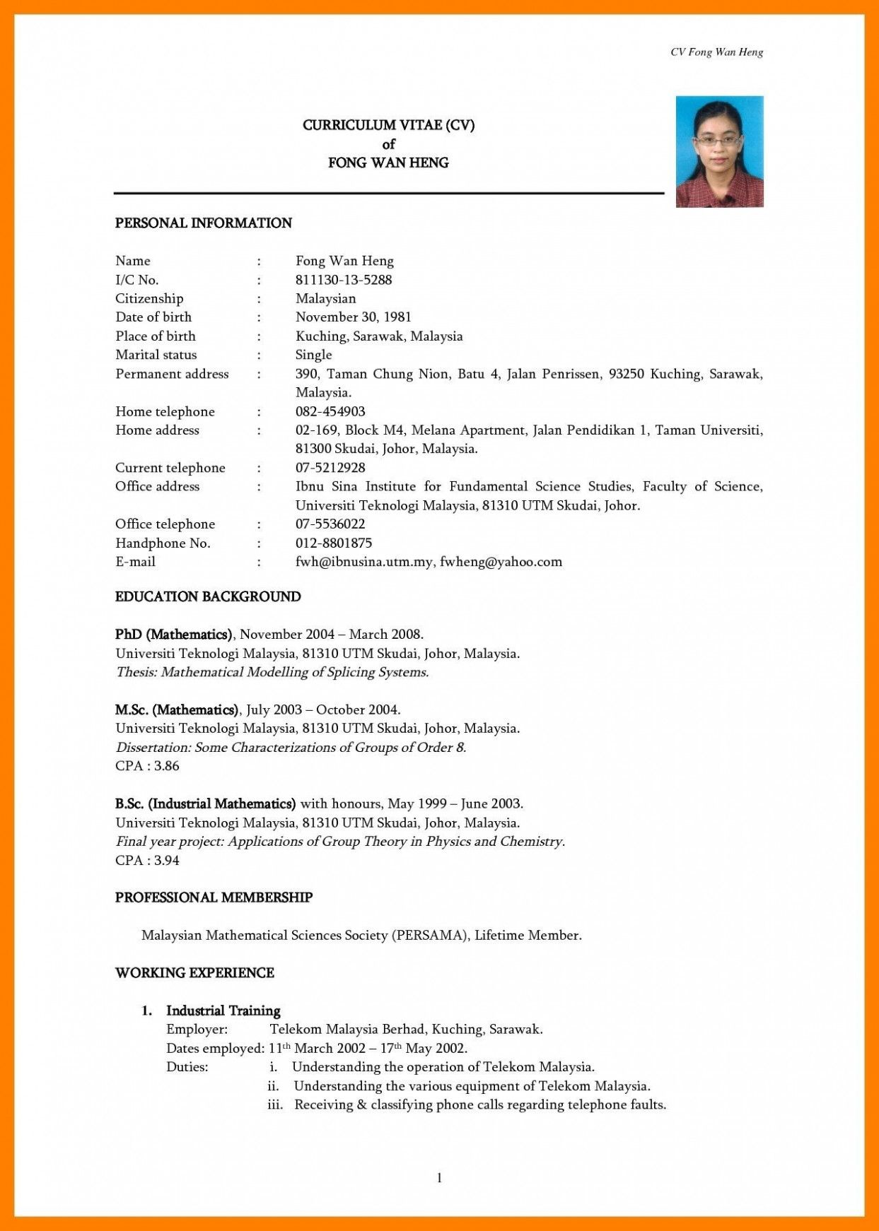 10 Fundamental Resume Factors Free Resume Template Download Resume Format Free Download Simple Resume Template