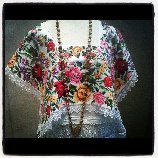 Mérida En 2019 Vestidos Mexicanos Tradicionales Vestidos