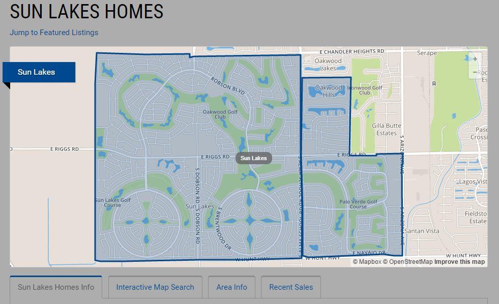Sun City Lakes Arizona Sales Up 44 Http Www Scottsdale