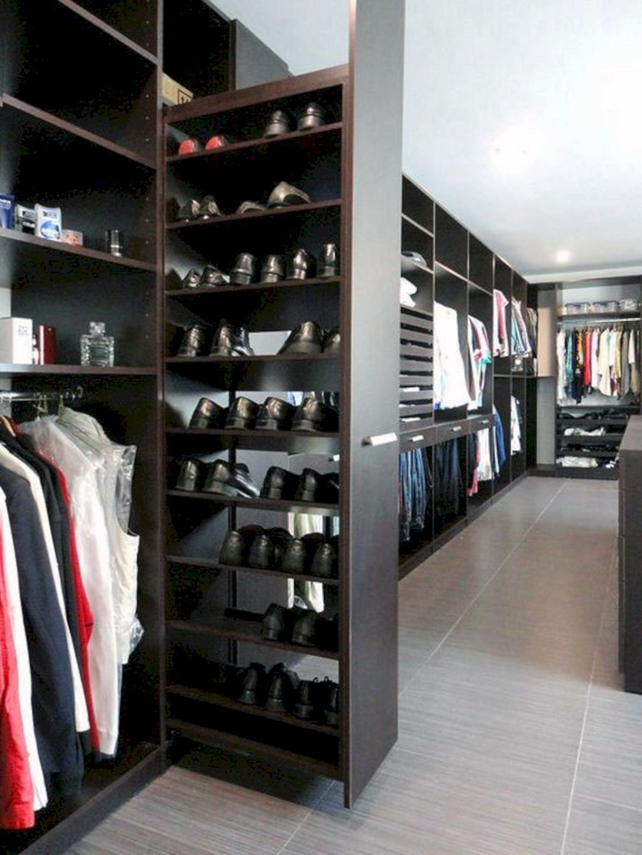 70+ Best Man Closet Design Ideas To Easily Organize