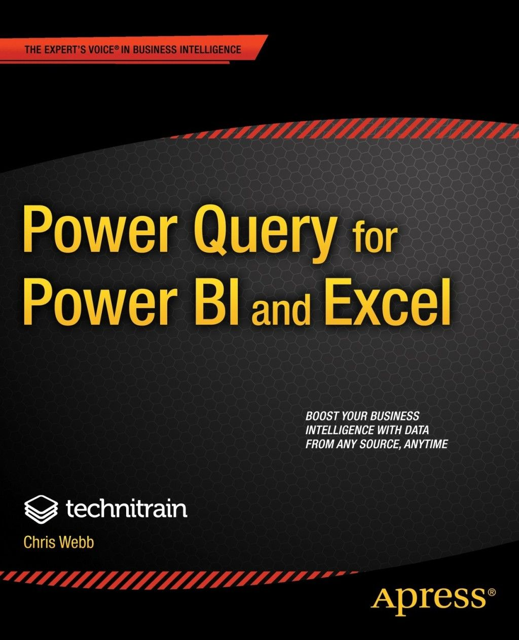 Power Query For Power Bi And Excel Ebook