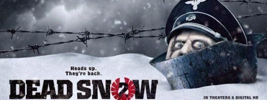 dead snow full movie online free
