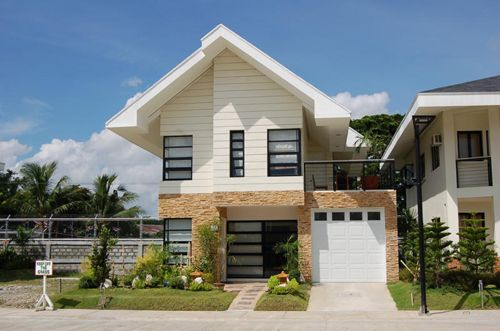 American Popular Home Exterior Design Styles Https Wp Me P8owwu 1rb House Styles Exterior Design House Design Pictures