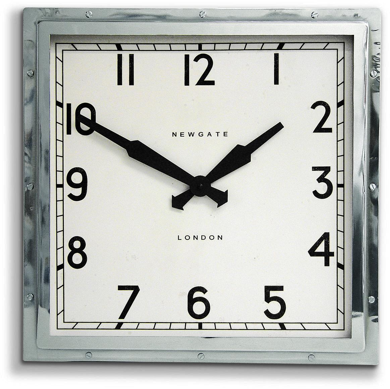 The Newgate Quad Wall Clock Clocks Pinterest Wall Clocks