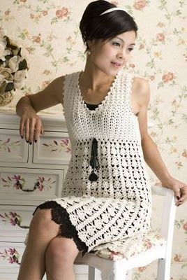 Nice! Pattern here /vestido-japones.html