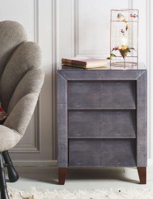 Grey Bedside Tables: A Beautiful Helpful Unit For A