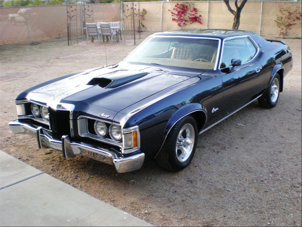 Mercury Cougar coupe | Mercury | Pinterest | Cars, Mercury cars ...