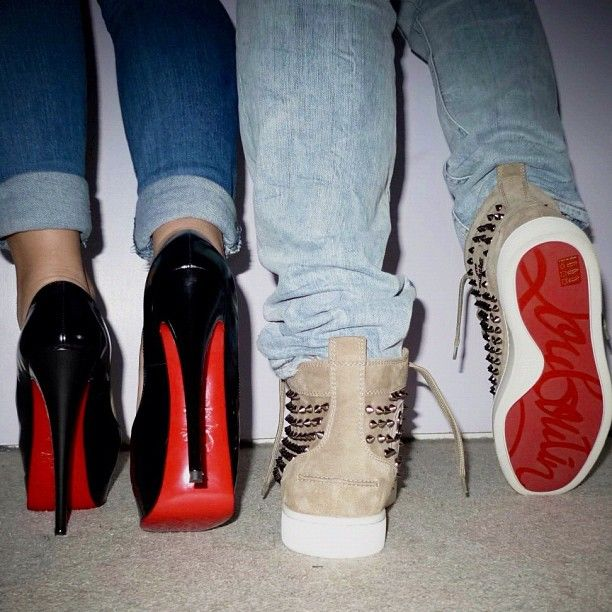 red bottoms christian louboutin tumblr