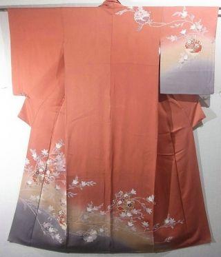 Kimono #301814 Kimono Flea Market Ichiroya