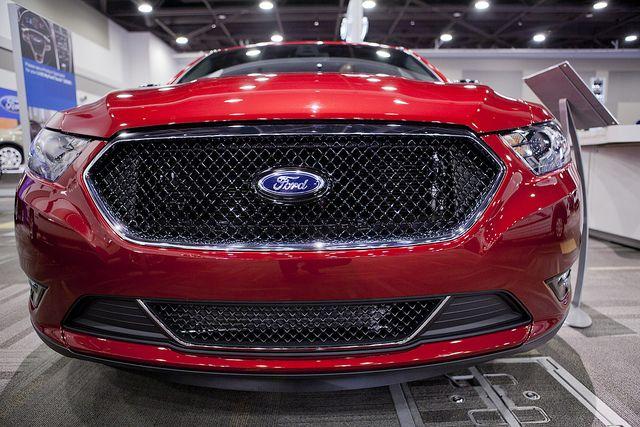 2013 Ford Taurus Sho Ford Taurus Sho Enthusiast So Is Rvinyl